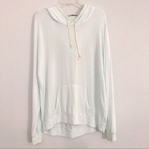 Brandy Melville one size pullover hoodie